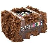 Bears vs Babies - Asmodee - Jeu de société - Jeu de cartes - Jeu d'ambiance
