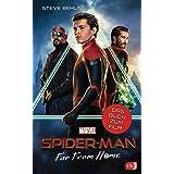 Marvel Spider-Man: Far From Home: Das Buch zum Film ab 10 Jahren (Die Marvel-Filmbuch-Reihe 2) (German Edition)