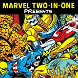 Marvel Two-In-One (1974-1983) (Issues) (49 Book Series)