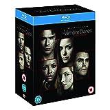 Vampire Diaries S1-8 [Edizione: Regno Unito] [Blu-ray] [Import italien]