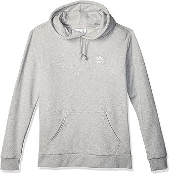 adidas Men's Essential Hoody Sweatshirt