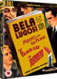 Murders In The Rue Morgue / The Black Cat / The Raven :Three Edgar Allan Poe Adaptations Starring Bela Lugosi (Masters…