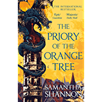 The Priory of the Orange Tree: THE NUMBER ONE BESTSELLER (English Edition)