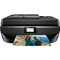 Imprimante HP OfficeJet 5220 avec Jet d'Encre 4800 x 1200dpi - 10 Pages par Minute - WiFi - Multifonctions (100 Feuilles…