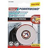 tesa Powerbond Ultra sterk Ultra Strong 1.5m x 19mm