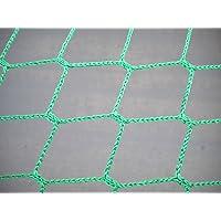 RETE PER RIMORCHIO con corda in gomma 3,5/x 2/m knotenlos 350/x 200/cm/ /Rete Container