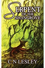 Serpent of the Shangrove Kindle Edition