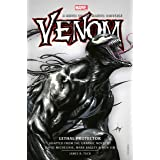 Venom: Lethal Protector Prose Novel: 1 (Marvel Original Prose Novels)