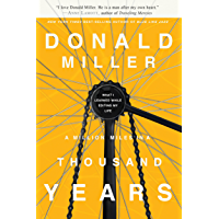 A Million Miles in a Thousand Years: What I Learned While Editing My Life
