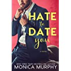 Hate to Date You (Dating Series Book 4) (English Edition)