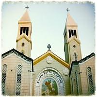 Saint George in Port Said