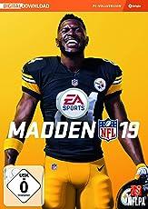 Madden NFL 19 - [PC] (Code in der Box)