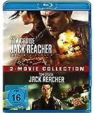 Jack Reacher / Jack Reacher: Kein Weg zurück - 2-Movie Collection [Blu-ray]