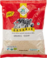 24 Mantra Organic Sugar, 1kg