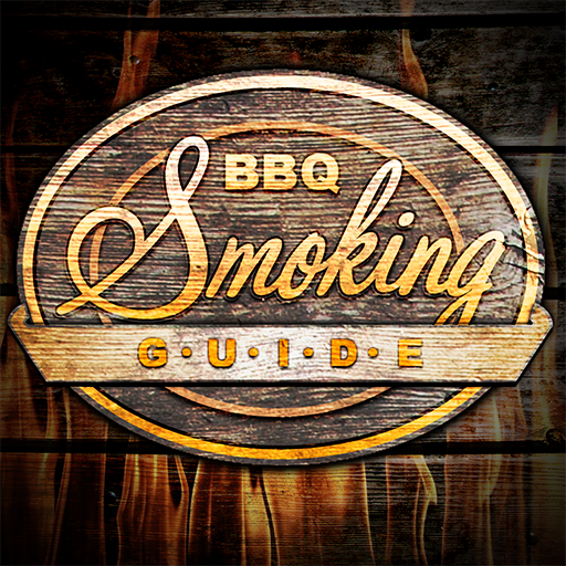 BBQ Smoking Guide! - Meat Smoker Calculator for perfect Ribs, Chicken, Pork, Brisket & Barbeque (Bradley Grill)