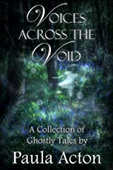 Voices Across The Void Kindle Edition