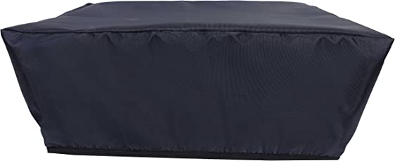 Alifiya Dust Proof Washable Printer Cover for Epson L565 Wi-Fi All-in-One Ink Tank Printer - Blue