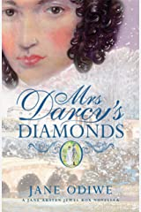 Mrs Darcy's Diamonds (Jane Austen Jewel Box Novella) Kindle Edition