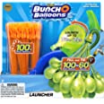 Bunch O Balloons Zuru Hand Launcher with Balloons