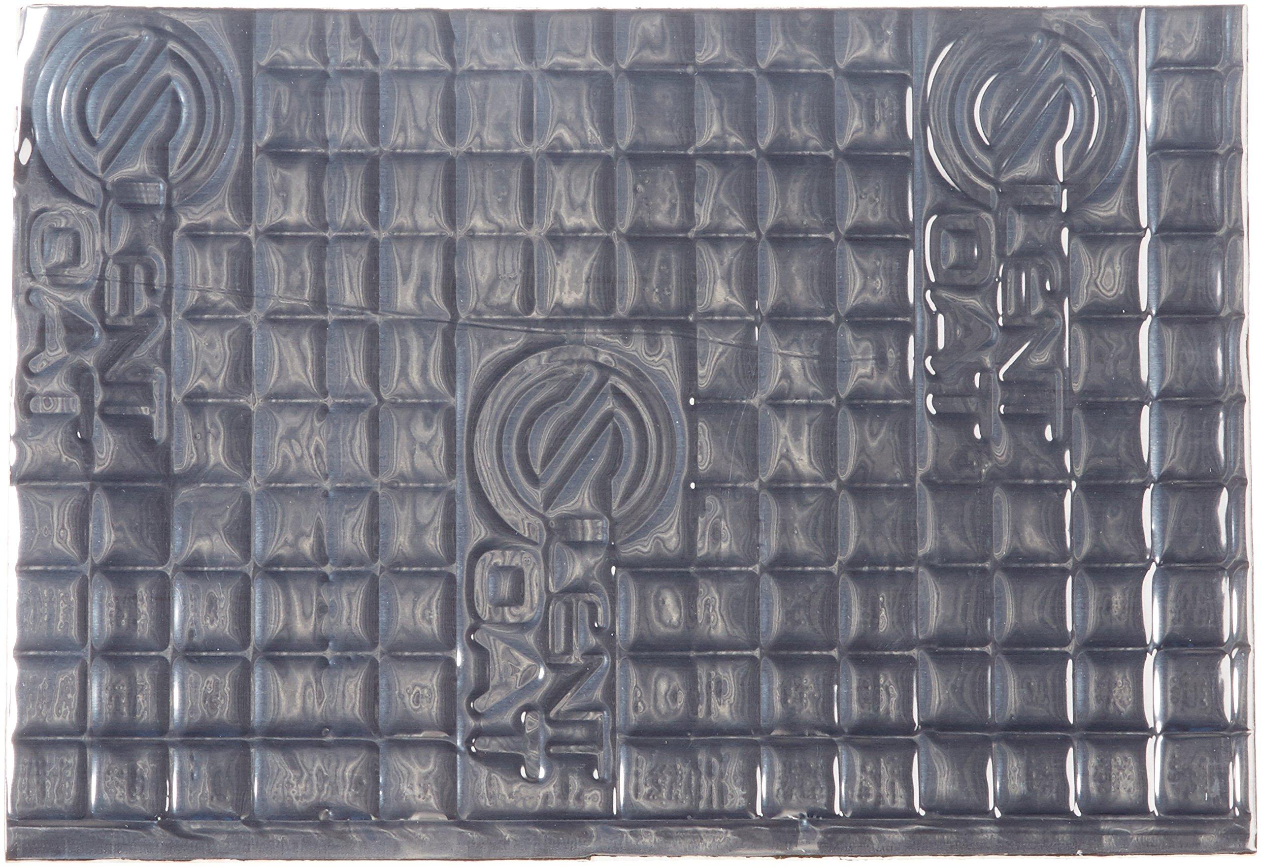 187x265mm Car Sound Deadening//Proofing Pack Silent Coat 10 x Tiles