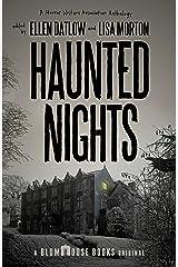 Haunted Nights Paperback