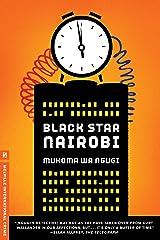 Black Star Nairobi (Melville International Crime) Paperback