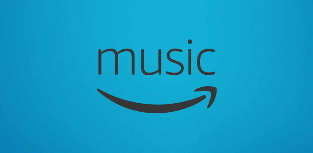 Amazone musik card