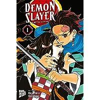 Demon Slayer 1: Kimetsu no Yaiba (Demon Slayer / Kimetsu no yaiba)