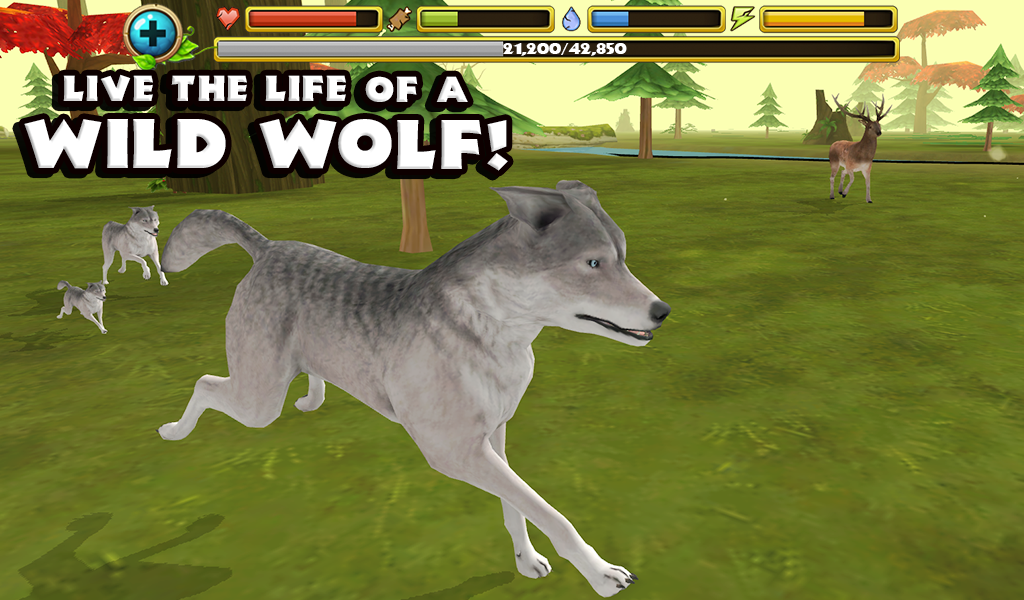 how to train your pups on wolfquest