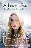 A Lesser Evil (English Edition)