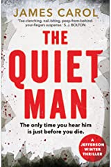 The Quiet Man Kindle Edition
