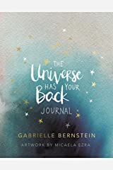 The Universe Has Your Back Journal (Journals) Diary