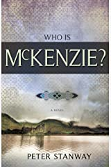Who Is McKenzie? Paperback