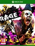 Rage 2 Steelbook Edition (Xbox One)