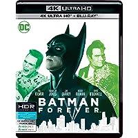 Batman Forever (4K UHD & HD) (2-Disc)