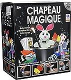 Grimaud Chapeau Magique-Magic Collection Essentiel, 4706,