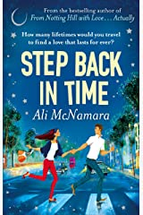 Step Back in Time Kindle Edition