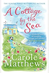 A Cottage by the Sea Kindle Edition