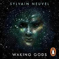 Waking Gods: Themis Files, Book 2