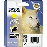 Epson T0963 Tintenpatrone Husky Singlepack Vivid Magenta Bürobedarf Schreibwaren