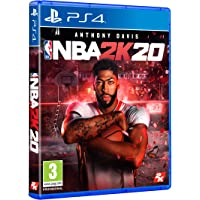 Nba 2K20 PS4 - PlayStation 4