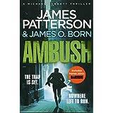 Ambush: (Michael Bennett 11). A pulse-pounding New York crime thriller