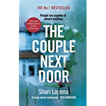 The Couple Next Door The Unputdownable Number 1