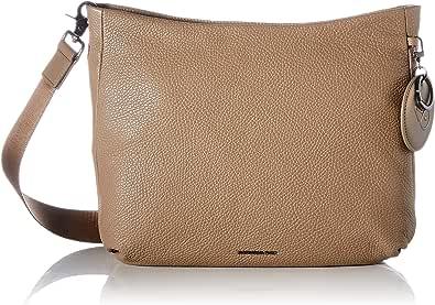 Mandarina Duck Mellow Leather, Damen Tasche, One Size