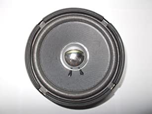 6inch 40 Watt 4 ohm Woofer, Awesome Sound Quality use in Your Home Or Out Side