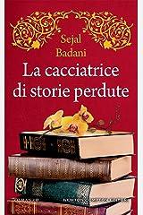 La cacciatrice di storie perdute (Italian Edition) Kindle Ausgabe