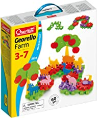 Quercetti Georello Farm Activity Toy
