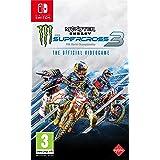 Monster Energy Supercross 3 - Nintendo Switch