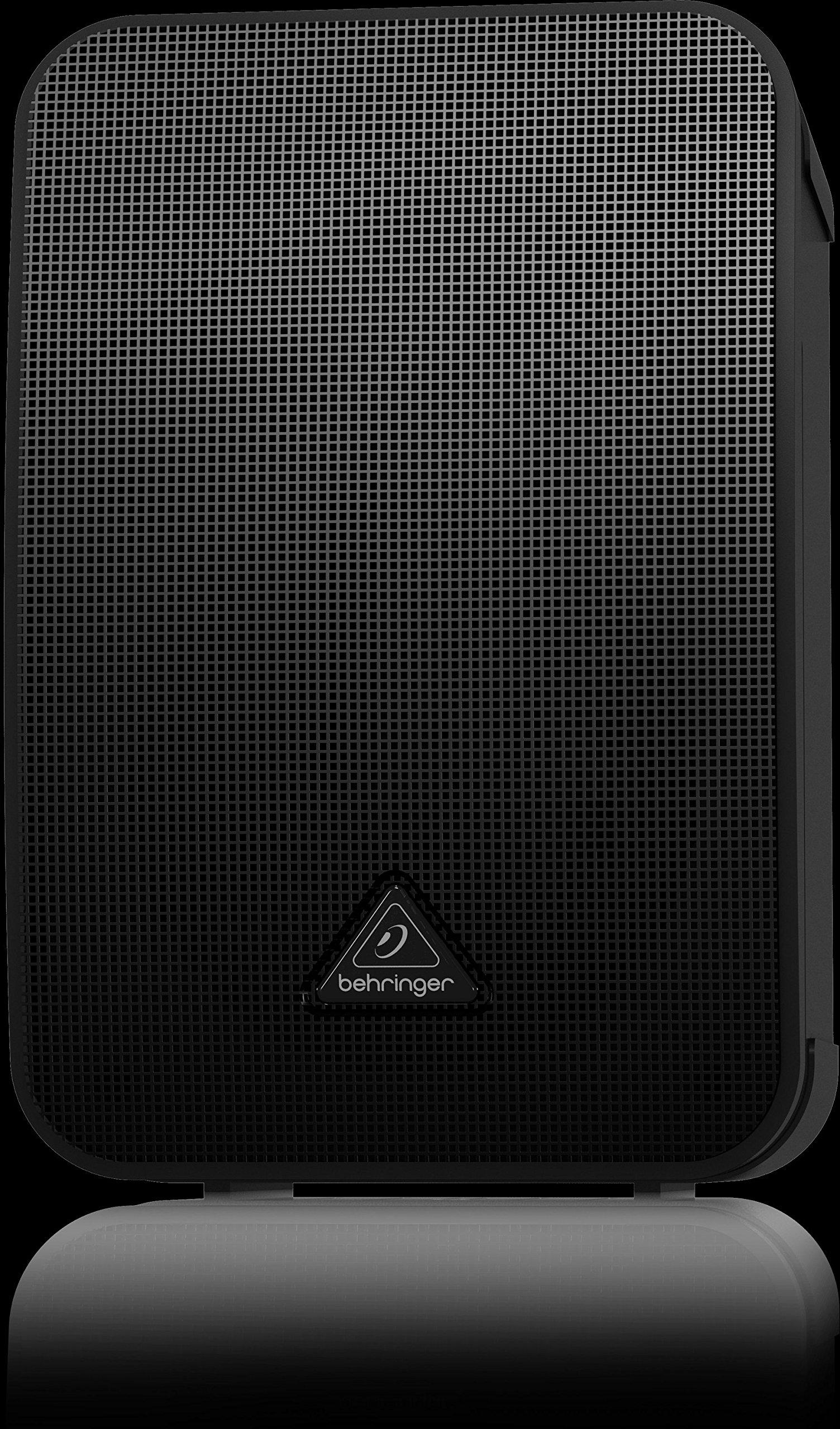 Behringer MONITOR SPEAKERS 1C-BK coppia black