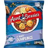 Aunt Bessie's 8 Dumplings, 390g (Frozen)